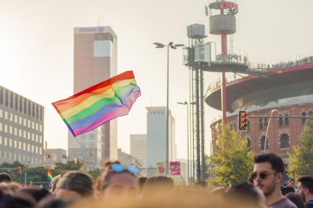 Orgullo LGTBI | Pixabay