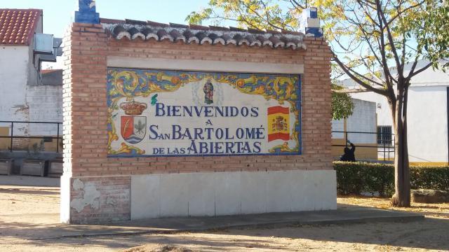 CONTAGIO | Aparece un brote de más de 50 positivos en San Bartolomé (TO)