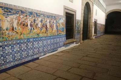 La esperada noticia sobre la rehabilitación de los Jardines del Prado y la Basílica