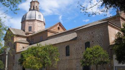 """Una bufanda, Sánchez, """"Unión 78"""", Bono y la iluminación de la Basílica de El Prado"""