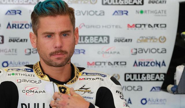 Nuevos planes para la temporada 2019 para el piloto talaverano Álvaro Bautista
