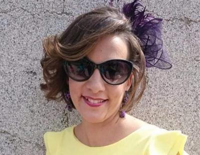 OBITUARIO | Fallece la alberchana Beatriz Corrochano, alma mater de la ayuda a los niños con cáncer