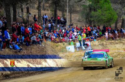 FOTOS | La impresionante colección fotográfica de carreras automovilísticas en Talavera y comarca