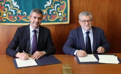 Acuerdo total para mantener los bibliobuses en 60 municipios