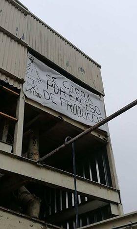 La histórica fábrica de piensos 'Biona' de Talavera cerrará el 31 de enero