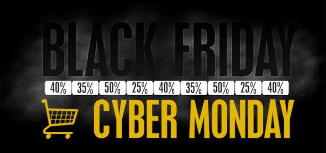 El 'Black Friday' y el 'Ciber Monday' generarán más de 1.200 contratos en CLM