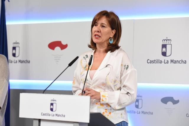 Blanca Fernández abrirá este lunes la ronda de comparecencias de los consejeros en las Cortes