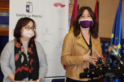 IGUALDAD | Blanca Fernández alerta: