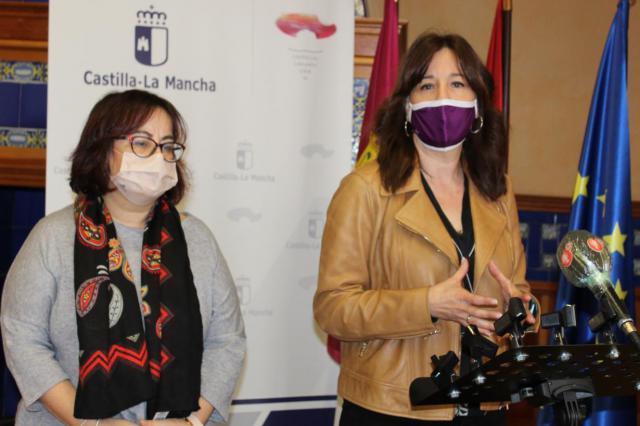 IGUALDAD   Blanca Fernández alerta: