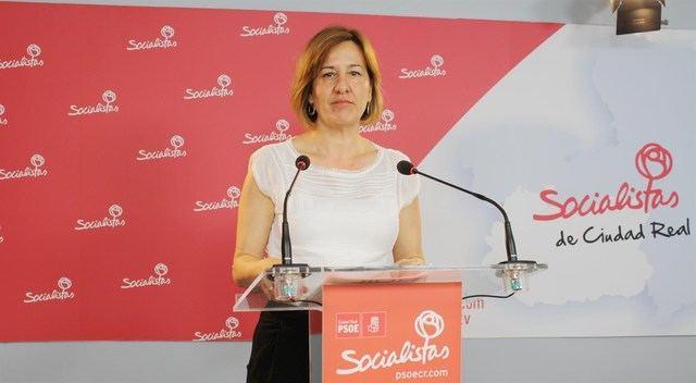 PSOE afirma que para Cospedal, volver a C-LM sería quedarse en 'segunda división'