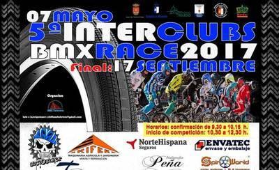 El domingo comienza en Talavera la V Liga 'Interclubs BMX Race'