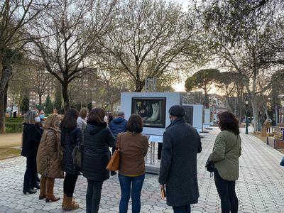 ARTE | ¿Aún no has visto las pinturas de El Prado en Talavera?