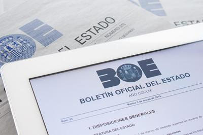 ESTADO DE ALARMA | Éste es el certificado que debes tener para ir a trabajar