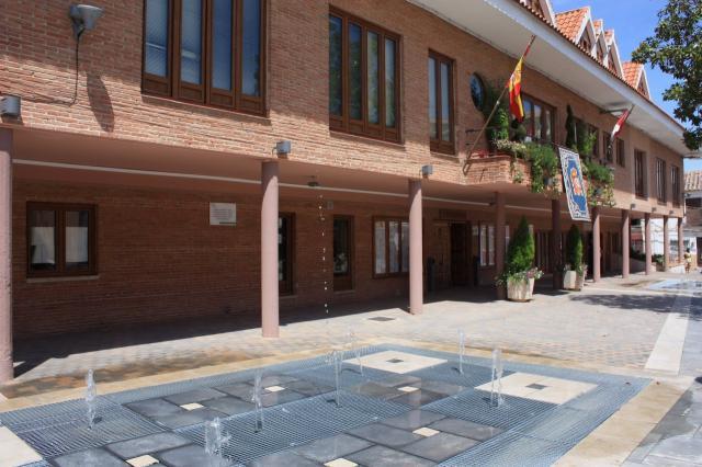 Ayuntamiento de Bolaños   Archivo   Europa Press