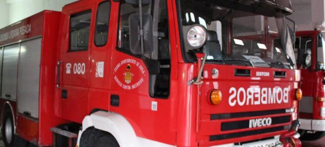 Fallece una mujer de 82 años tras un incendio en Arenas de San Pedro
