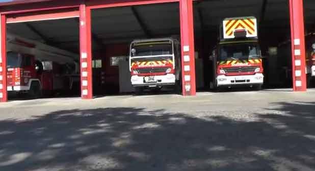 Nuevo 'fuego' en el Ayuntamiento: quieren aumentar las guardias a los Bomberos y estos se niegan ante la falta de efectivos