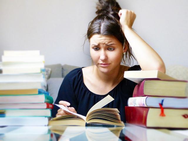 ¿Sufres estos síntomas? Podría ser estrés
