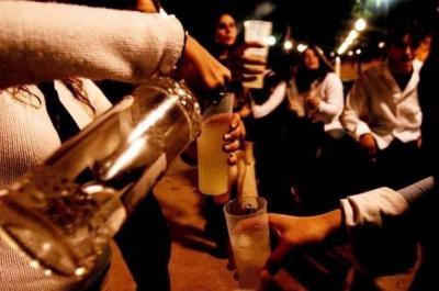 CORONAVIRUS | Toledo prohibirá el botellón para evitar rebrotes