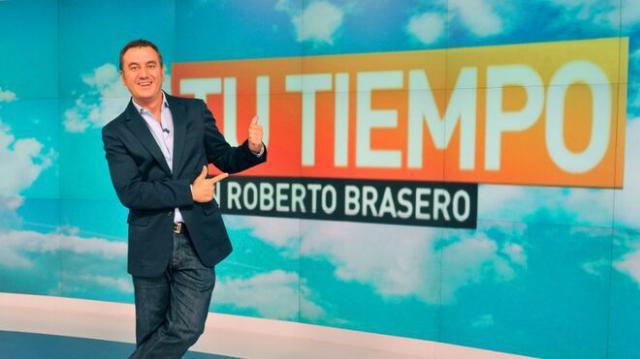 TIEMPO | Roberto Brasero resume en 12 palabras la previsión del fin de semana