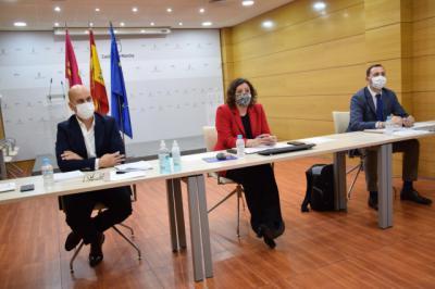 BREXIT | CLM seguirá apoyando a las empresas de capital británico de la región