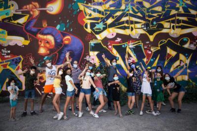 VÍDEO | 'Tu problema eres tú', el himno talaverano contra el acoso escolar
