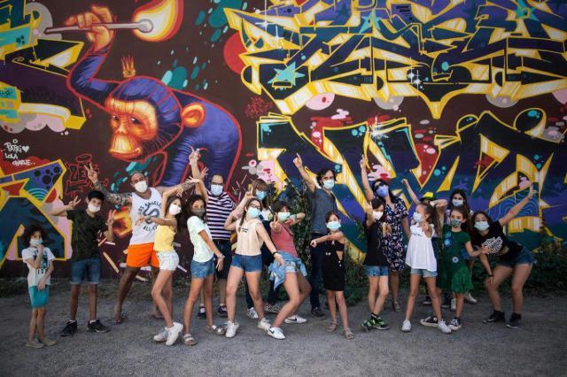 VÍDEO   'Tu problema eres tú', el himno talaverano contra el acoso escolar