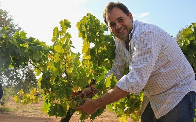 CORONAVIRUS | Núñez pone en valor el trabajo de agricultores y ganaderos