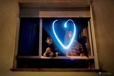 TALAVERA   'Un corazón para unirnos a todos', por Valeria Cassina