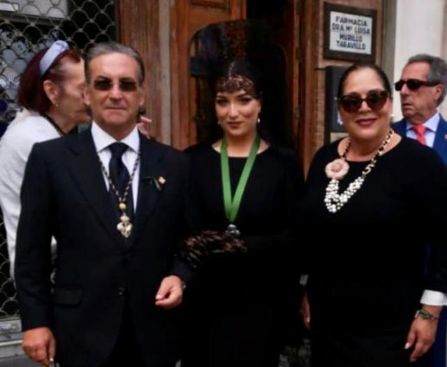 OBITUARIO | Fallece Joaquín Ramos, veedor de toros y apoderado de Talavante