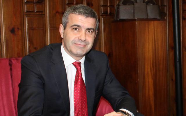 Álvaro Gutiérrez propone poder elegir los gobiernos provinciales mediante voto directo