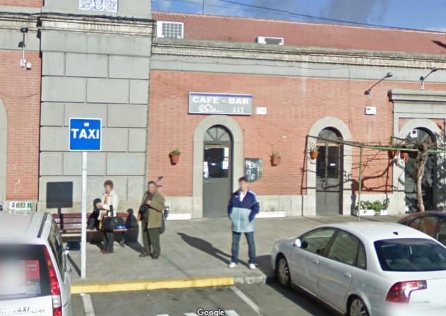 Adif licita el arrendamiento del bar-cafetería de la estación de Talavera