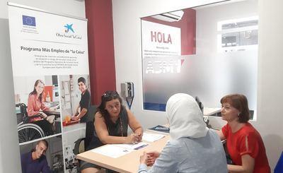 El proyecto Más Empleo sigue ayudando a encontrar trabajo