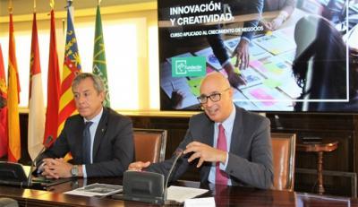 Fundación Eurocaja Rural presenta el programa 'Innovación y Creatividad' para formar a empresas ante tiempos complejos