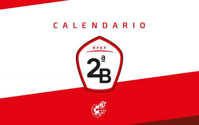 TODOS LOS PARTIDOS | El Marbella, primer rival del CF Talavera en El Prado
