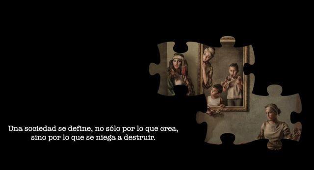 TEA Talavera presenta su Calendario Solidario con las fotografías de Valeria Cassina