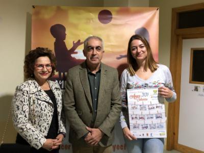 Variada actividad social del PP de Talavera