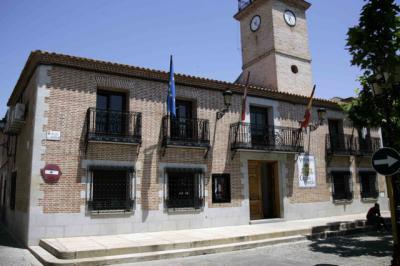 ESCÁNDALO | Uno de los alguaciles de Calera y Chozas (Toledo), investigado por presuntos abusos sexuales