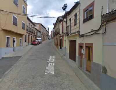 Detienen en Belvís de la Jara al atracador de un banco en Los Navalucillos