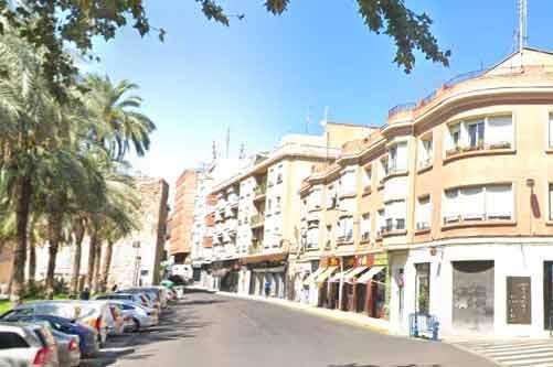 El Consistorio sancionará a las empresas que renuncien a los contratos de pavimentación