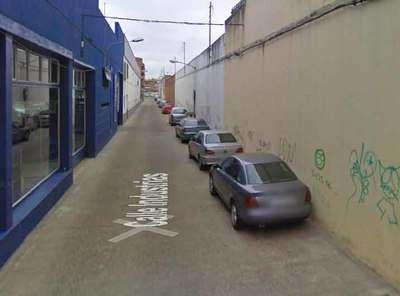 Detenido un menor de edad en Talavera por robar en varios coches