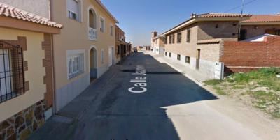 Calle Jazmín de la Puebla de Montalbán   Google Maps