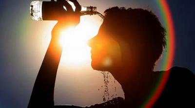 Talavera, una de las ciudades más calurosas de España