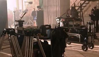 Castilla-La Mancha colabora en 63 rodajes cinematográficos