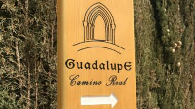 Madrid autoriza la instalación de señales del Camino de Guadalupe en su comunidad