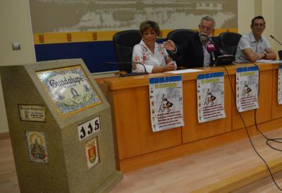 """El Camino Real de Guadalupe de Talavera se afianza """"paso a paso"""""""