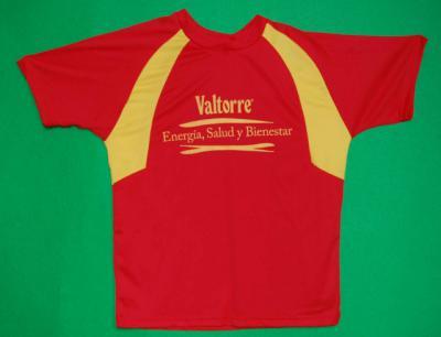¿Todavía no tienes tu camiseta para animar a 'La Roja'? Consíguela gratis