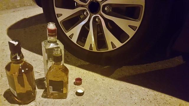 Nueva campaña de control de alcohol y drogas al volante