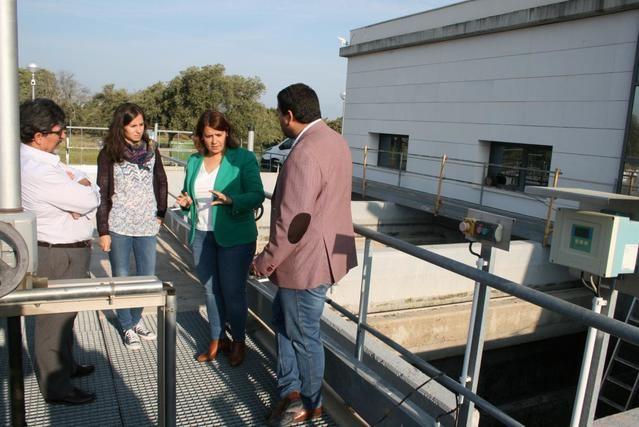 CLM llevará a cabo la ampliación y mejora del sistema de abastecimiento 'Campana de Oropesa'