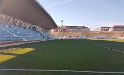 El CF Talavera cae en el primer asalto de la fase ascenso (1-0)
