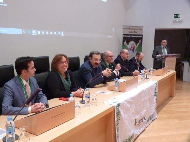 Castilla-La Mancha, a la vanguardia en políticas de prevención en materia oncológica